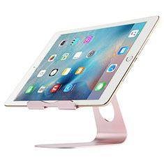 Flexible Tablet Stand Mount Holder Universal K15 for Apple iPad 3 Rose Gold