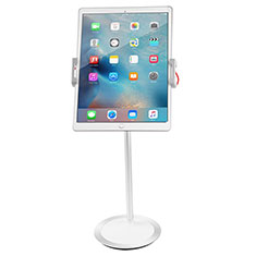 Flexible Tablet Stand Mount Holder Universal K27 for Amazon Kindle Oasis 7 inch White