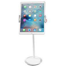 Flexible Tablet Stand Mount Holder Universal K27 for Apple iPad Pro 12.9 (2020) White