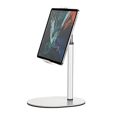 Flexible Tablet Stand Mount Holder Universal K28 for Apple iPad New Air (2019) 10.5 White