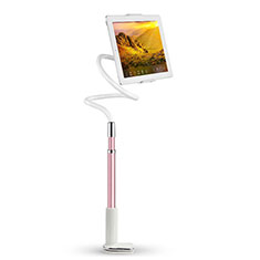 Flexible Tablet Stand Mount Holder Universal T36 for Apple iPad 3 Pink