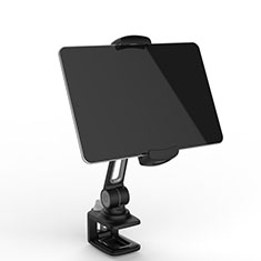 Flexible Tablet Stand Mount Holder Universal T45 for Apple iPad 3 Black