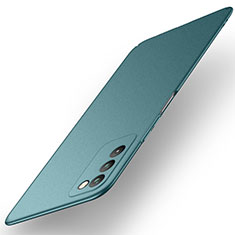 Hard Rigid Plastic Matte Finish Case Back Cover M01 for Huawei Honor 30 Lite 5G Green