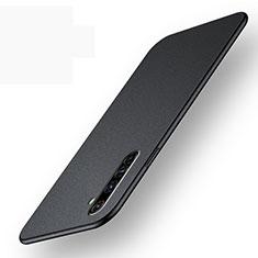 Hard Rigid Plastic Matte Finish Case Back Cover M01 for Realme X50 Pro 5G Black