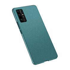 Hard Rigid Plastic Matte Finish Case Back Cover M02 for Huawei Honor 30 Green