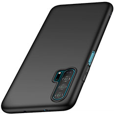 Hard Rigid Plastic Matte Finish Case Back Cover P02 for Huawei Honor 20 Pro Black