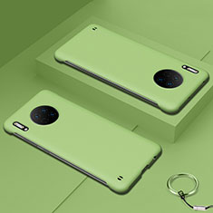 Hard Rigid Plastic Matte Finish Case Back Cover P02 for Huawei Mate 30 Pro 5G Green
