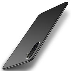 Hard Rigid Plastic Matte Finish Case Back Cover P02 for Realme X50 Pro 5G Black