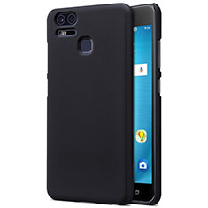 Hard Rigid Plastic Matte Finish Cover for Asus Zenfone 3 Zoom Black