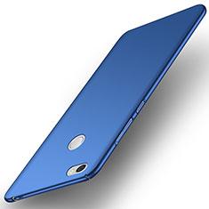 Hard Rigid Plastic Matte Finish Cover for Xiaomi Mi Max Blue