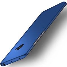 Hard Rigid Plastic Matte Finish Cover for Xiaomi Mi Note 2 Blue