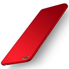 Hard Rigid Plastic Matte Finish Cover M01 for Xiaomi Redmi Note 5A Standard Edition Red