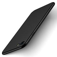 Hard Rigid Plastic Matte Finish Snap On Case for Apple iPhone 8 Black
