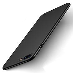 Hard Rigid Plastic Matte Finish Snap On Case for Apple iPhone 8 Plus Black