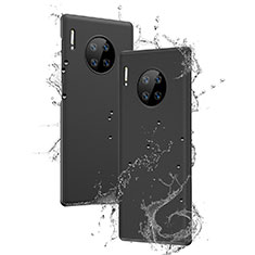 Hard Rigid Plastic Matte Finish Snap On Case for Huawei Mate 30 Pro 5G Black