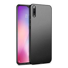 Hard Rigid Plastic Matte Finish Snap On Case for Xiaomi Mi 9 Black
