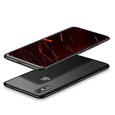 Hard Rigid Plastic Matte Finish Snap On Case M02 for Xiaomi Mi Mix 2S Black