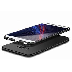 Hard Rigid Plastic Matte Finish Snap On Case M03 for Huawei GR5 Mini Black