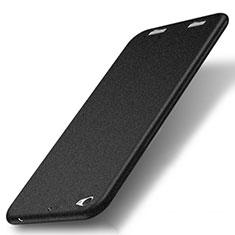 Hard Rigid Plastic Quicksand Cover for Xiaomi Mi Pad 2 Black