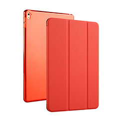 Leather Case Stands Flip Cover for Apple iPad Pro 9.7 Red