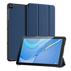Leather Case Stands Flip Cover Holder for Huawei MatePad T 10s 10.1 Blue