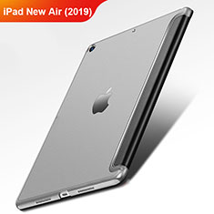 Leather Case Stands Flip Cover L01 for Apple iPad Air 3 Black