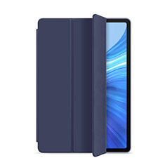 Leather Case Stands Flip Cover L02 Holder for Huawei Honor Pad V6 10.4 Blue