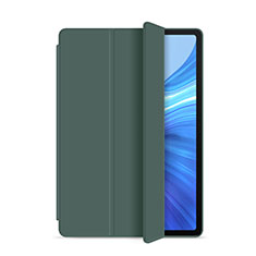 Leather Case Stands Flip Cover L02 Holder for Huawei Honor Pad V6 10.4 Green