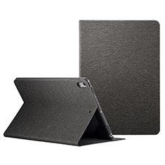 Leather Case Stands Flip Cover L06 for Apple iPad Pro 10.5 Black