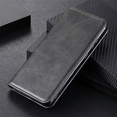 Leather Case Stands Flip Cover L06 Holder for Nokia 8.3 5G Black