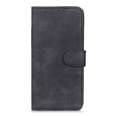 Leather Case Stands Flip Cover L09 Holder for Samsung Galaxy S20 FE 5G Black
