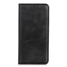 Leather Case Stands Flip Cover N09 Holder for Huawei P40 Pro+ Plus Black