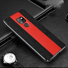 Luxury Aluminum Metal Cover Case T05 for Huawei Mate 20 Black