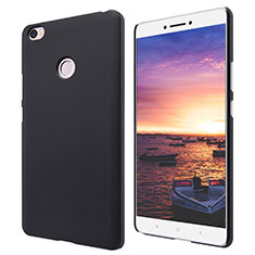 Mesh Hole Hard Rigid Snap On Case Cover for Xiaomi Mi Max Black