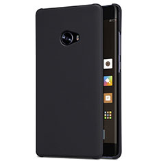 Mesh Hole Hard Rigid Snap On Case Cover for Xiaomi Mi Note 2 Black