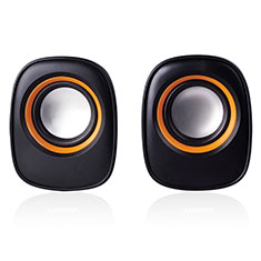 Mini Wireless Bluetooth Speaker Portable Stereo Super Bass Loudspeaker K04 Black