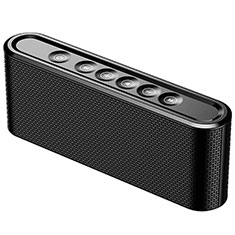Mini Wireless Bluetooth Speaker Portable Stereo Super Bass Loudspeaker K07 Black