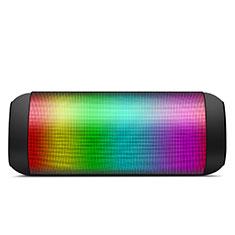Mini Wireless Bluetooth Speaker Portable Stereo Super Bass Loudspeaker S11 for Amazon Kindle Paperwhite 6 inch Black