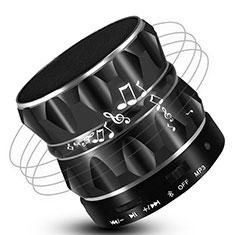 Mini Wireless Bluetooth Speaker Portable Stereo Super Bass Loudspeaker S13 for Amazon Kindle Paperwhite 6 inch Black