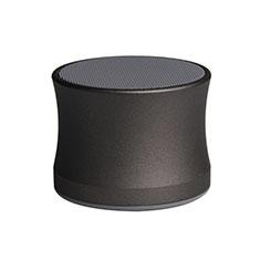 Mini Wireless Bluetooth Speaker Portable Stereo Super Bass Loudspeaker S14 for Amazon Kindle Paperwhite 6 inch Black