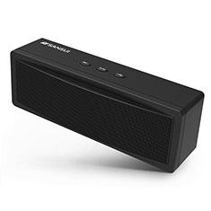 Mini Wireless Bluetooth Speaker Portable Stereo Super Bass Loudspeaker S19 for Amazon Kindle Paperwhite 6 inch Black