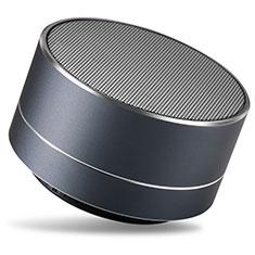Mini Wireless Bluetooth Speaker Portable Stereo Super Bass Loudspeaker S24 for Amazon Kindle Paperwhite 6 inch Black
