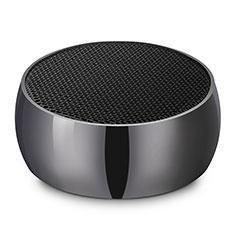Mini Wireless Bluetooth Speaker Portable Stereo Super Bass Loudspeaker S25 Black