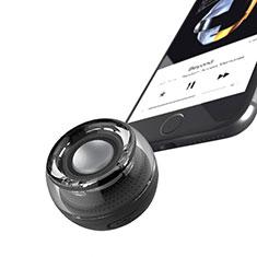 Mini Wireless Bluetooth Speaker Portable Stereo Super Bass Loudspeaker S28 for Amazon Kindle Paperwhite 6 inch Black