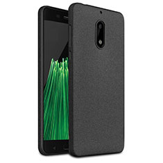 Silicone Candy Rubber Soft Case TPU for Nokia 6 Black