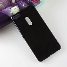 Silicone Candy Rubber TPU Soft Case for Asus Zenfone 3 Ultra ZU680KL Black