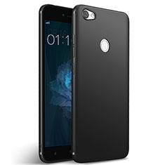 Silicone Candy Rubber TPU Soft Case for Xiaomi Redmi Note 5A Pro Black
