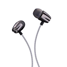 Sports Stereo Earphone Headphone In-Ear H26 for Samsung Galaxy A30S Black