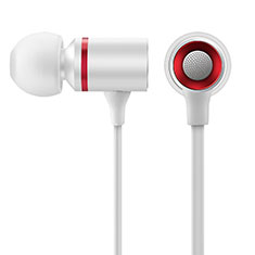 Sports Stereo Earphone Headset In-Ear H29 for Samsung Galaxy A30S White