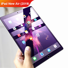 Tempered Glass Anti Blue Light Screen Protector Film B01 for Apple iPad Air 3 Clear